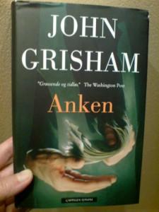 John Grisham: Anken