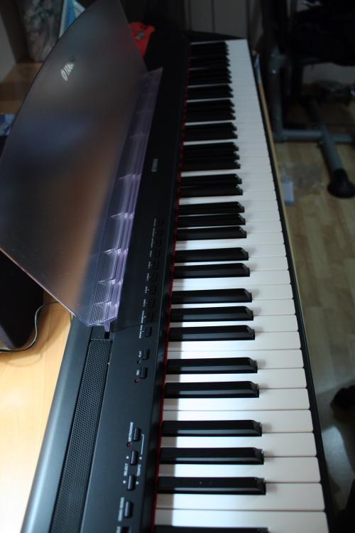 Yamaha P-85 el-piano