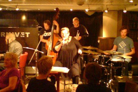 Jazz i Arkivet