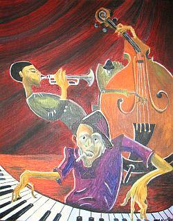 Jazzmaleri