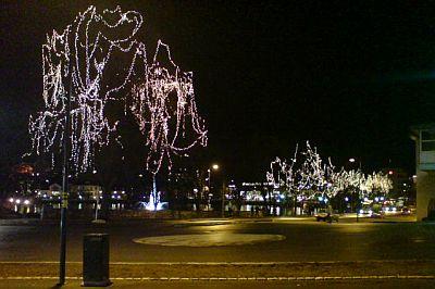 Julegater i Stavanger