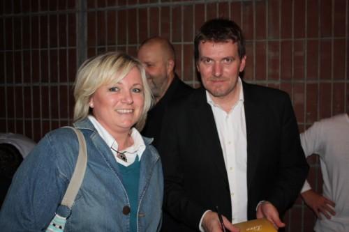 Meg og Eythor Gunnarsson