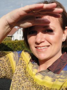 Laila - mars 2010