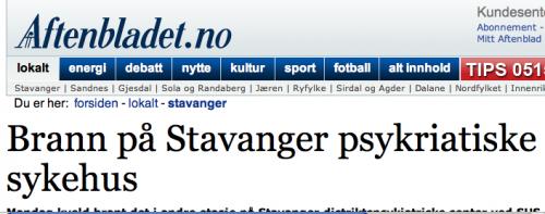 """psykriatisk"""