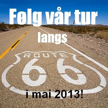 route66mai2013