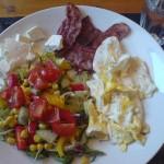 eggbaconsalat
